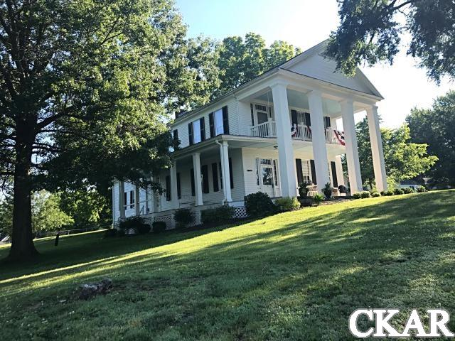 Photo of 409 E Third Street  Perryville  KY