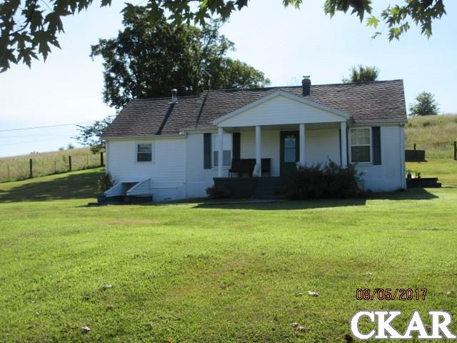 Photo of 1580 Bull Lane  Perryville  KY