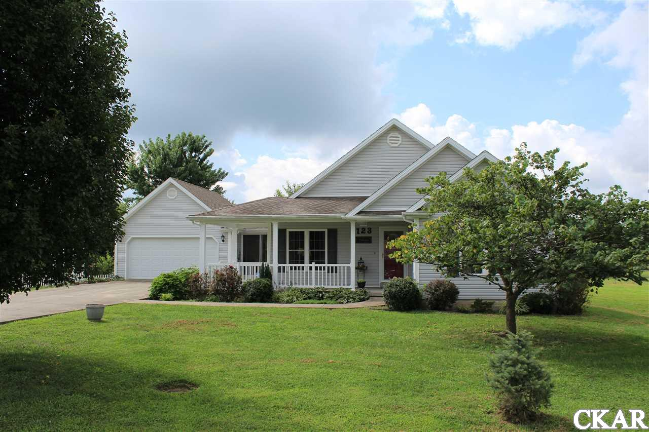 Photo of 123 Ash Road  Hustonville  KY