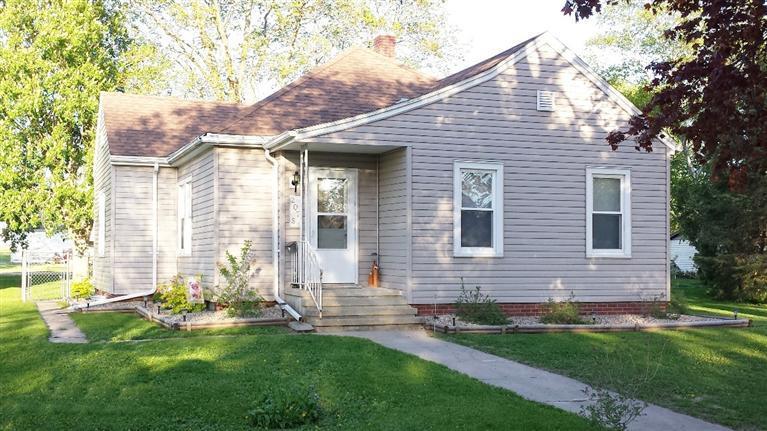 Real Estate for Sale, ListingId: 27814611, St Ansgar,IA50472