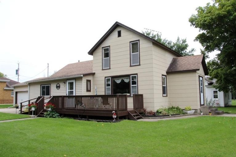 Real Estate for Sale, ListingId: 29821124, Rockford,IA50468