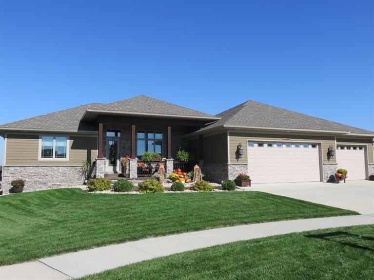 Real Estate for Sale, ListingId: 29964105, Mason City,IA50401
