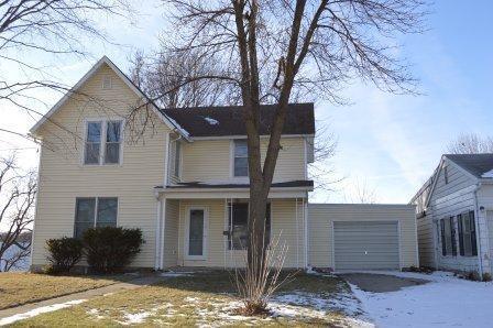 Real Estate for Sale, ListingId: 31373682, Nora Springs,IA50458