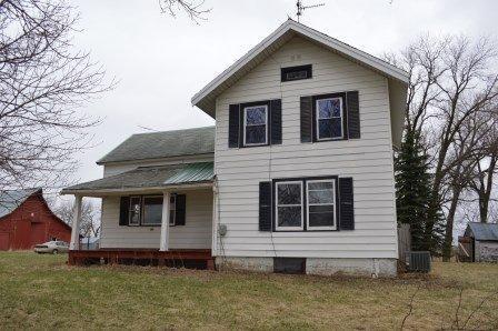 Real Estate for Sale, ListingId: 32376718, Woden,IA50484