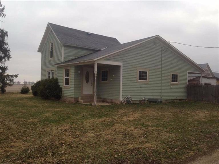 Real Estate for Sale, ListingId: 32689688, Rockford,IA50468