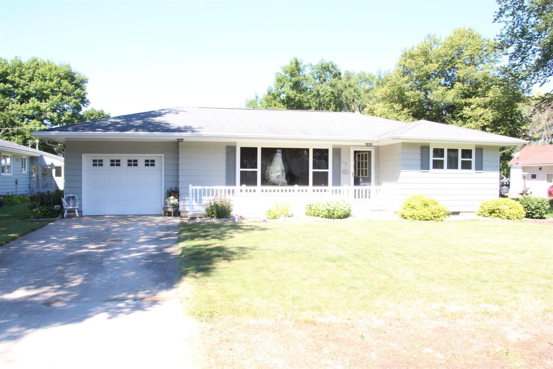 Real Estate for Sale, ListingId: 34864461, St Ansgar,IA50472