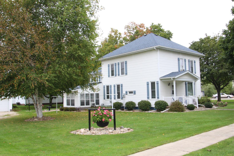 Real Estate for Sale, ListingId: 35438534, St Ansgar,IA50472