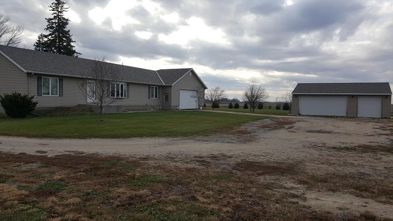 Real Estate for Sale, ListingId: 36736965, Grafton,IA50440