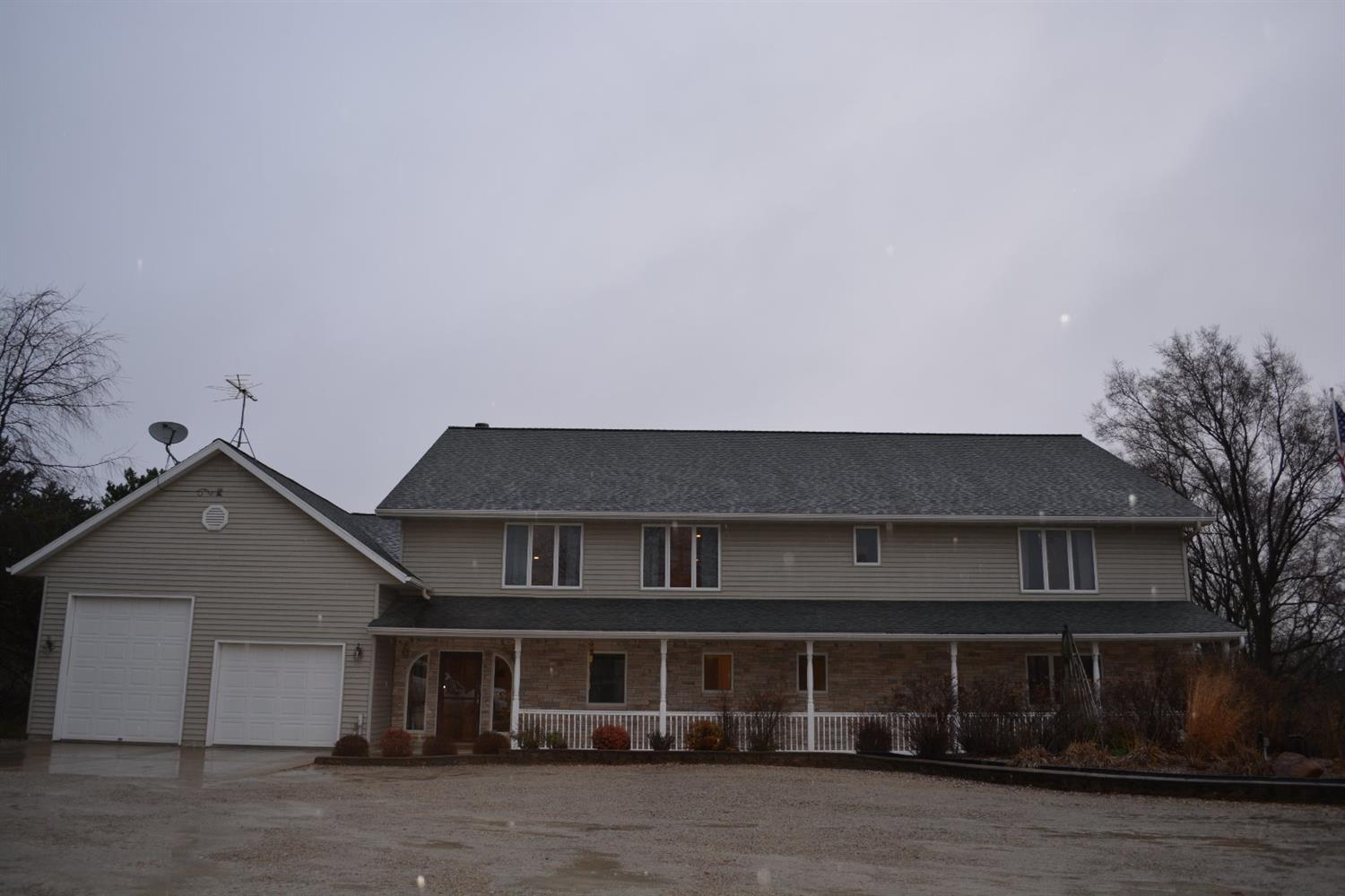 Photo of 1231 Angelia Place  Nora Springs  IA