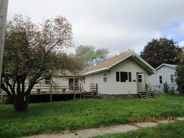 Photo of 722 North Harrison Avenue  Mason City  IA