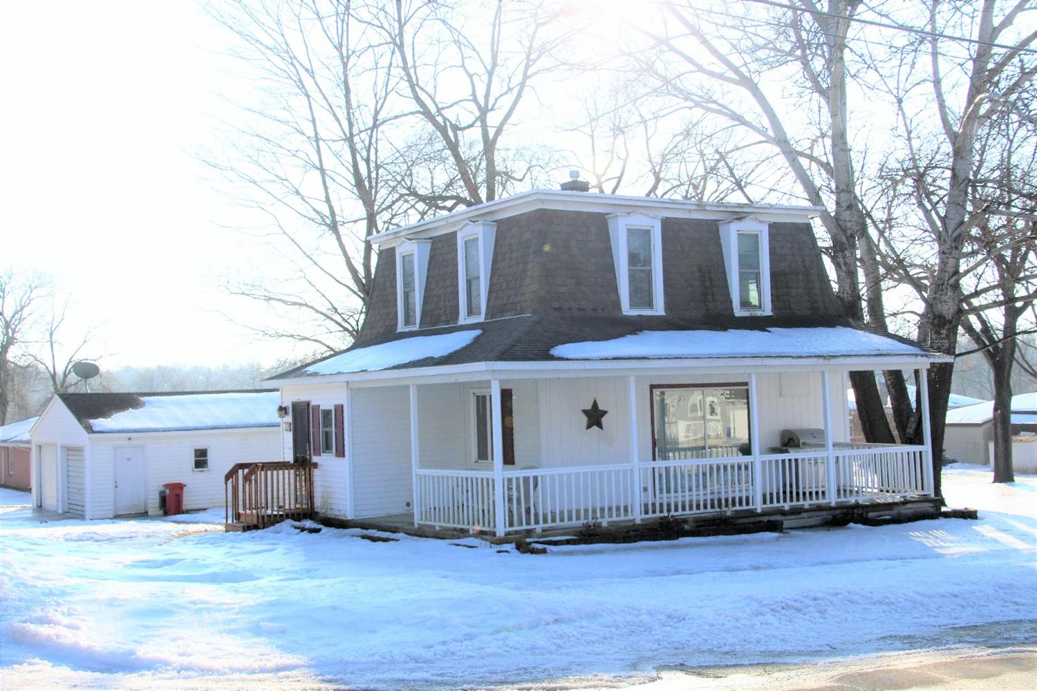 Photo of 102 South Gaylord  Nora Springs  IA