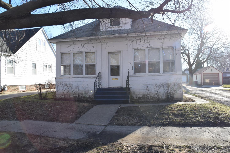 Photo of 629 South Conneticut Avenue  Mason City  IA