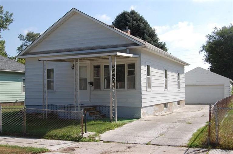 Photo of 1735 North Delaware Avenue  Mason City  IA