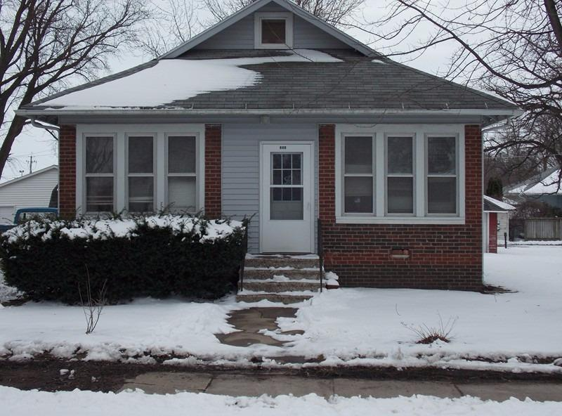 Photo of 335 East Walnut Street  Manly  IA