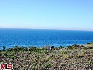 Land for Sale, ListingId:17359427, location: 32401 PACIFIC COAST Highway Malibu 90265
