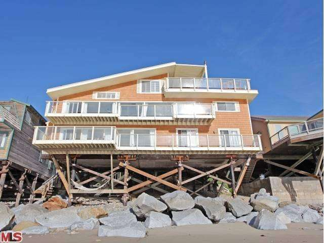 Rental Homes for Rent, ListingId:17096593, location: 42620 PACIFIC COAST Highway Malibu 90265