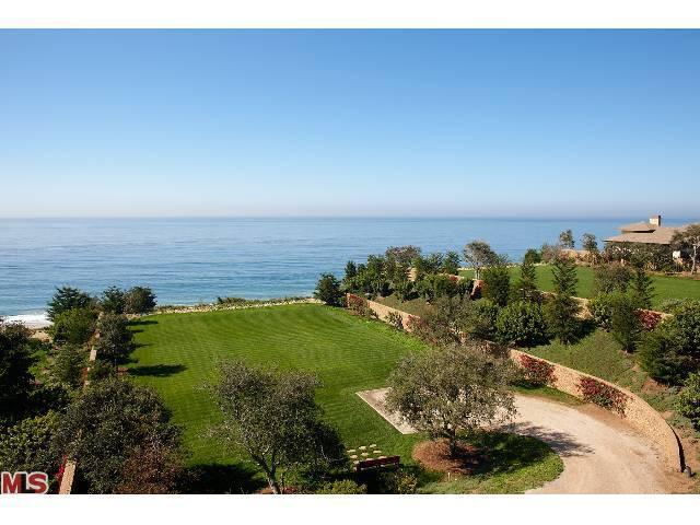 Land for Sale, ListingId:21860048, location: 11846 ELLICE Street Malibu 90265