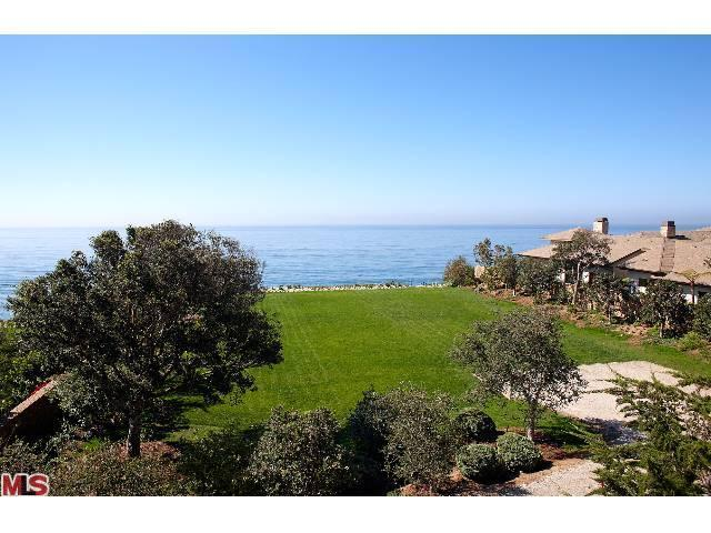 Land for Sale, ListingId:21860051, location: 11824 ELLICE Street Malibu 90265