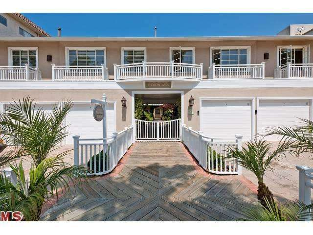 Rental Homes for Rent, ListingId:19472415, location: 135 MONTANA Avenue Santa Monica 90403