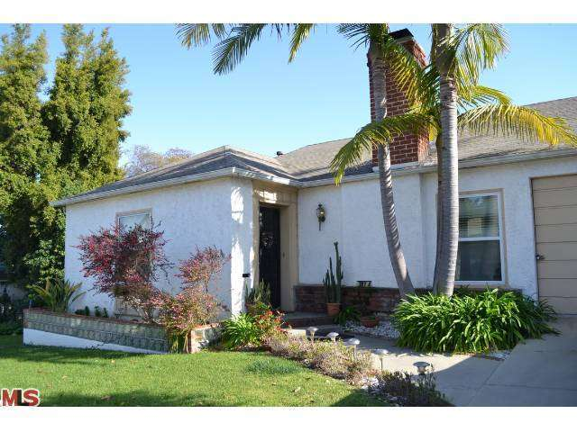 3814 Monteith Dr, Los Angeles 43, CA 90043