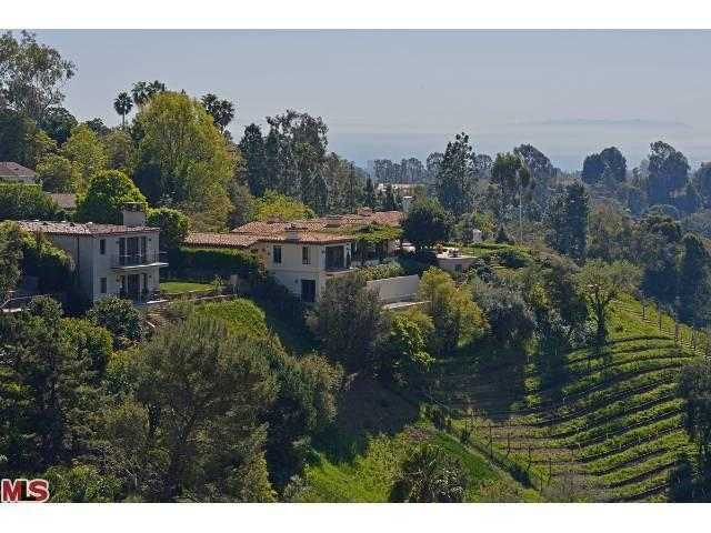 Single Family Home for Sale, ListingId:19084718, location: 1501 UMEO Road Pacific Palisades 90272