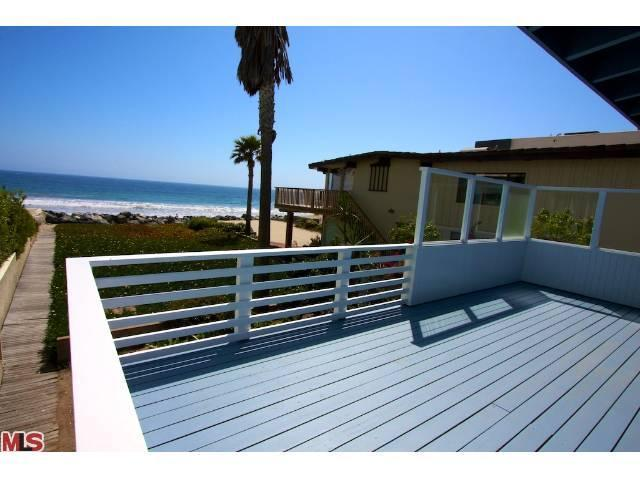 Rental Homes for Rent, ListingId:19095553, location: 31224 BROAD BEACH Road Malibu 90265