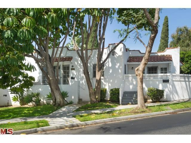 855 Hilldale Ave, West Hollywood, CA 90069
