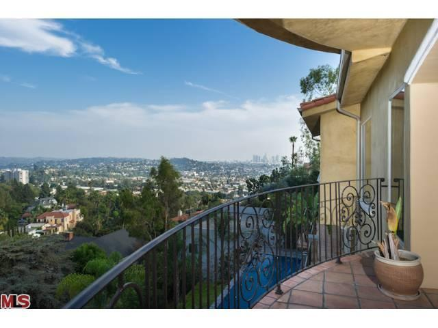 4733 Bonvue Ave, Los Angeles, CA 90027