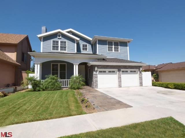 Rental Homes for Rent, ListingId:20205724, location: 5309 GOODLAND Avenue Valley Village 91607