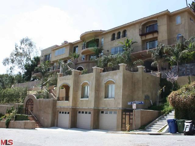 Rental Homes for Rent, ListingId:20424504, location: 4733 BONVUE Avenue Los Angeles 90027