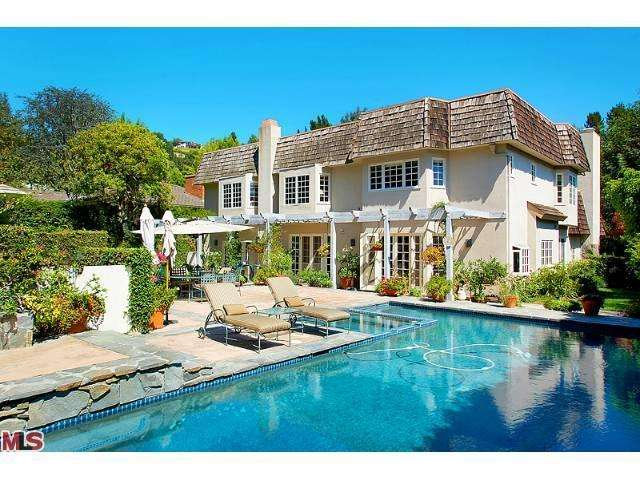 2915 Deep Canyon Dr, Beverly Hills, CA 90210