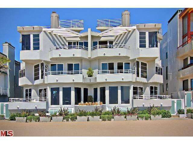 Rental Homes for Rent, ListingId:21016300, location: 3509 OCEAN FRONT WALK Marina del Rey 90292