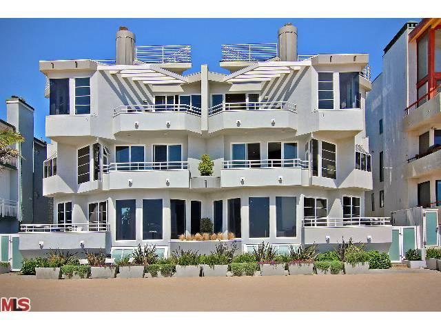 Rental Homes for Rent, ListingId:21016300, location: 3509 OCEAN FRONT WALK Marina del Rey 90292