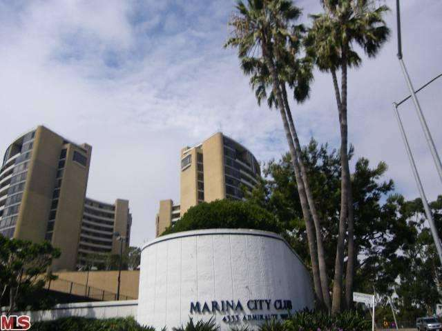 Single Family Home for Sale, ListingId:21104036, location: 4316 MARINA CITY Drive Marina del Rey 90292