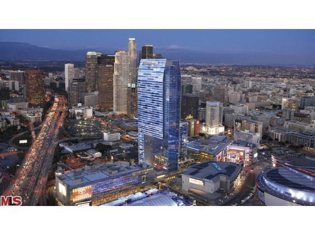 900 Olympic Blvd # 41J, Los Angeles, CA 90015