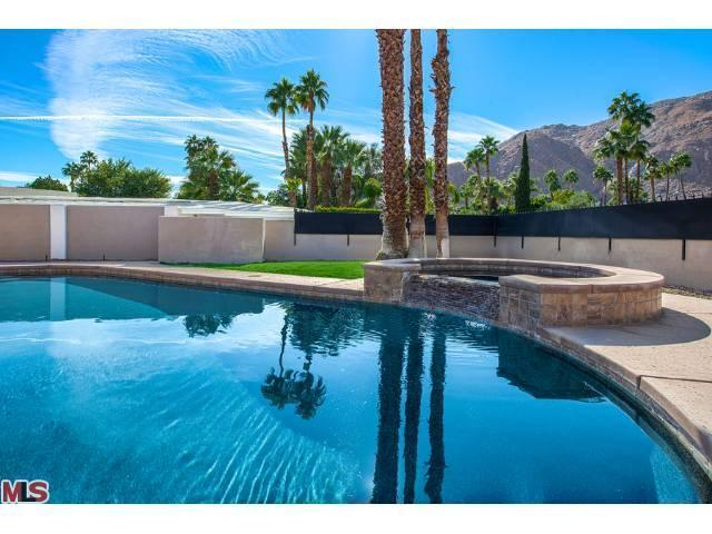 Real Estate for Sale, ListingId: 22075908, Palm Springs, CA  92262