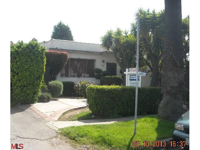 658 N Edinburgh Ave, Los Angeles, CA 90048