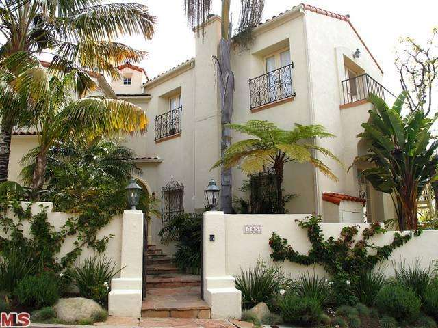 Rental Homes for Rent, ListingId:21680279, location: 548 CRESTLINE Drive Los Angeles 90049