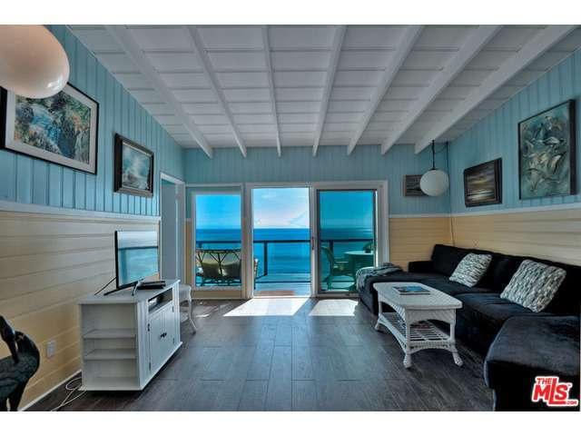 Rental Homes for Rent, ListingId:21685919, location: 24528 MALIBU Road Malibu 90265