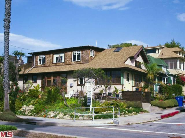 Rental Homes for Rent, ListingId:21692533, location: 117 FRASER Avenue Santa Monica 90405