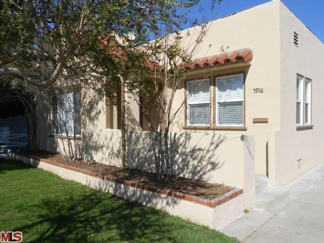 Rental Homes for Rent, ListingId:21743868, location: 5916 CALIFORNIA Avenue Long Beach 90805