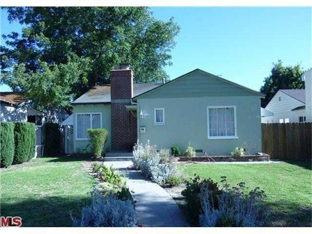Rental Homes for Rent, ListingId:21779576, location: 11452 HADLEY Street Whittier 90606