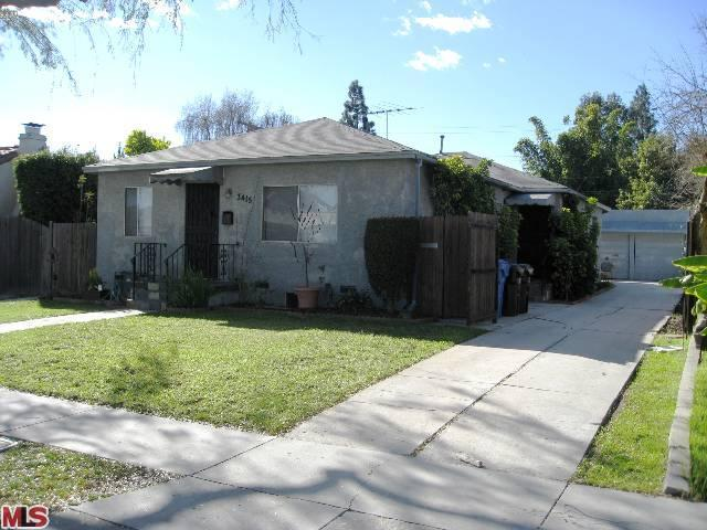 3415 Sherbourne Dr, Culver City, CA 90232
