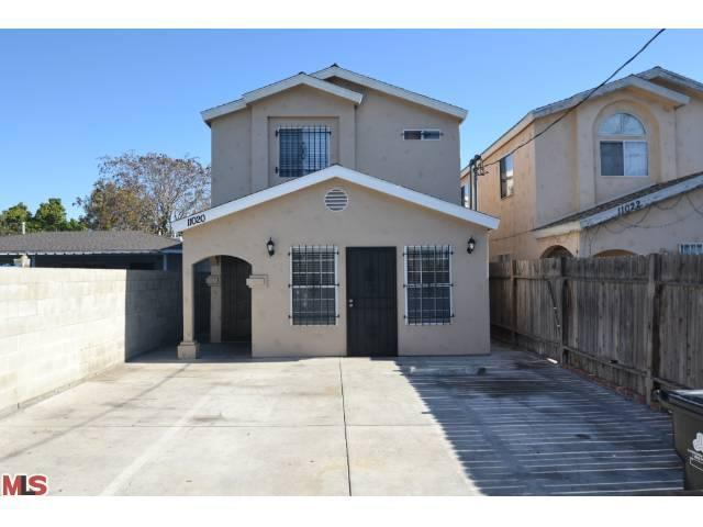 Rental Homes for Rent, ListingId:21918079, location: 11020 WILMINGTON Avenue Los Angeles 90059