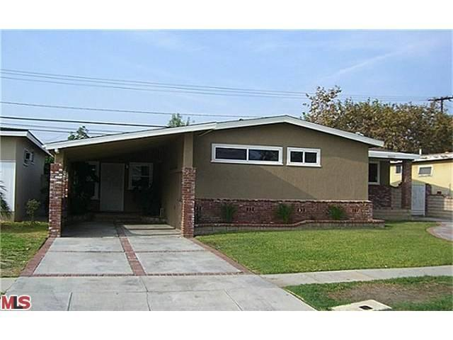 Rental Homes for Rent, ListingId:23579953, location: 9827 AHMANN Avenue Whittier 90605
