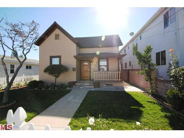 Rental Homes for Rent, ListingId:22060857, location: 659 20TH Street San Pedro 90731