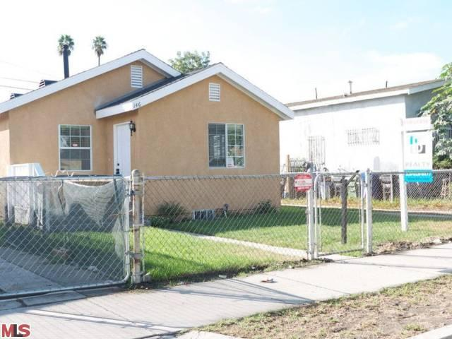 Rental Homes for Rent, ListingId:22075783, location: 146 98TH Street Los Angeles 90003
