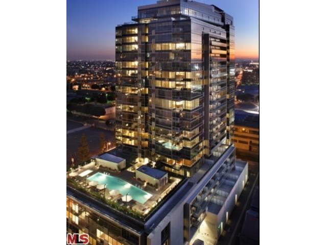 1155 Grand Ave # 811, Los Angeles, CA 90015