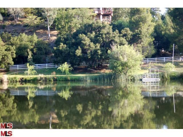 Land for Sale, ListingId:22183950, location: 29255 LAKESHORE Drive Agoura Hills 91301