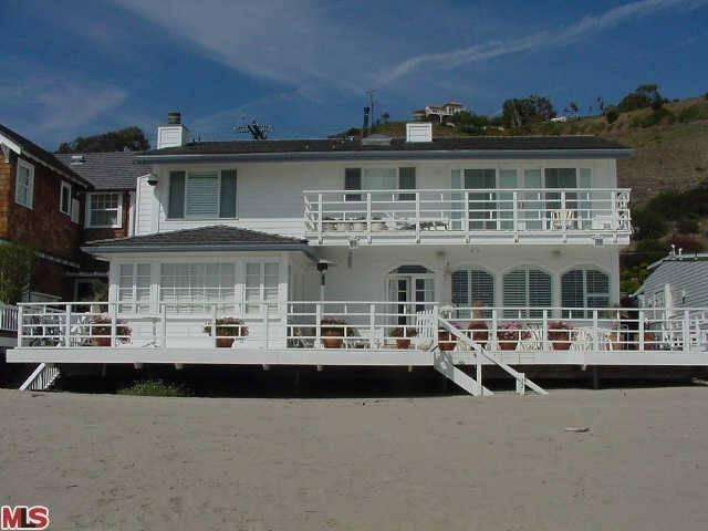 Rental Homes for Rent, ListingId:22288735, location: PACIFIC COAST Highway Malibu 90265